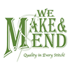 We Make and Mend
