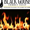 Black Goose Chimney