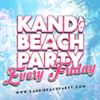 Kandi Beach Party thumb