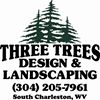 Three Trees Design and Landscaping, Inc.