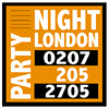 Party Night London