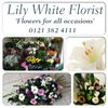 Lily White Florist