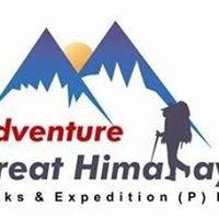Adventure Great Himalaya Treks & Expedition