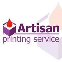Artisan Printing Service B.V.