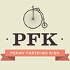 Penny Farthing Kids