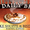 Our Daily Bread Bake Shoppe & Bistro