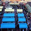 Visit Leeds Kirkgate market