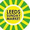 Leeds Sunday Market