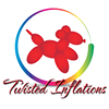 Twisted Inflations