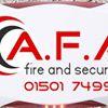 A. F. A. Fire & Security Ltd
