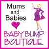 Baby Bump Boutique