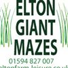 Elton Giant Mazes
