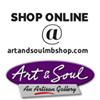 Art & Soul - An Artisan Gallery