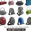Anemone Bags