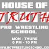HOT Wrestling School