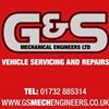 G and S Mechanical Engineers