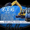 CIB Lello Plant Hire LTD.