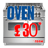 Solihull Oven cleaning Ovensheen