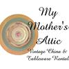 My Mother's Attic of SW Michigan - Vintage China & Treasures Rental