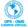 Campus Virtual de Salud Pública thumb