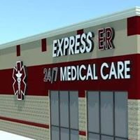 Express Emergency Room San Antonio