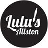Lulu's Allston