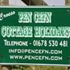 Pencefn Holiday Cottages