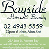 Bayside Hair & Beauty