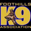 Foothills K9 Association