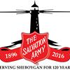 Salvation Army Sheboygan