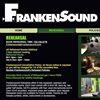 Frankensound Rehearsal Studios