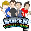 Super Video Game Bros