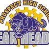 FRC Team 2813 - Prospect Gearheads