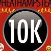 Wheathampstead 10K Race & 2K Fun Run