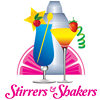 Cocktail Stirrers & Shakers