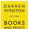 Darren Winston, Bookseller