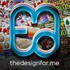 The Design For Me - Graphic Design and Web Design Services