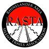 RASTA (Rhinelander Area Silent Trails Association)