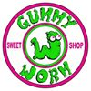 Gummy Worm