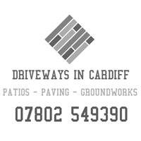 Driveways in Cardiff