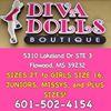 DIVA DOLLS Boutique