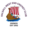 Halsall West End Cricket Club