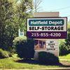 Hatfield Depot Self Storage - Hatfield, PA