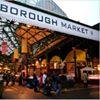 borough market-London town