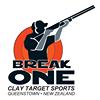 Break One Clay Target Sports