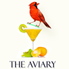 The Aviary Cave Bar
