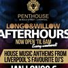 Longo & Willow Afterhours Sessions