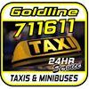 Goldline Taxis :: 01502 711611