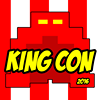 KingCon Comic, Film, TV and Gaming Conventions