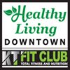 Healthy Living Downtown